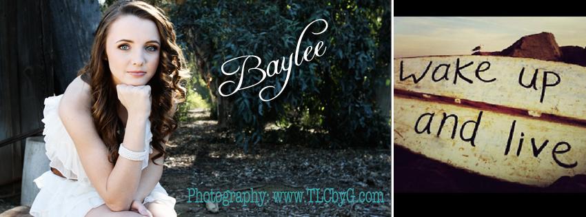 Baylees timeline